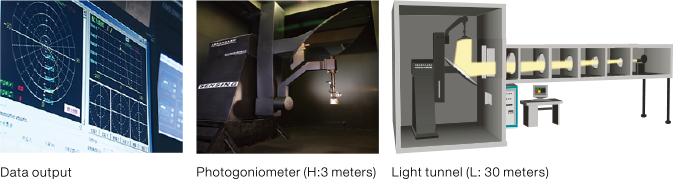 photometric-testing