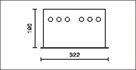 DL-724SQ尺寸图