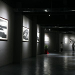 Da'an Art Gallery Zhongshan. China