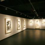 Han Meilin Art Gallery Hanzhou. China