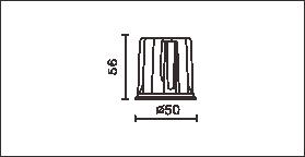 MD-B001尺寸图