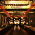 National Palace Museum Beijing. China