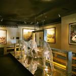 Yunhe Art Gallery Wuxi. China