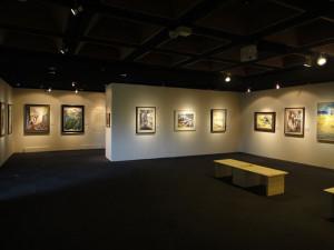 National Museum of Taiwan History. Taiwan01