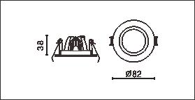 DA-B35N尺寸圖