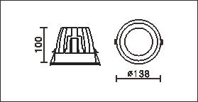 DG-125C尺寸圖