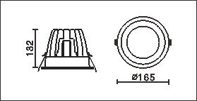 DG-150C尺寸圖