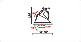 DW-304尺寸圖
