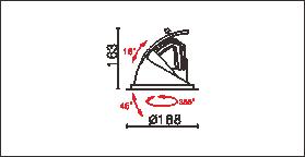DW-305尺寸圖