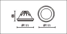 MD-R111C尺寸图