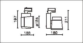 SA-310C尺寸圖
