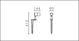 OFA-108P尺寸圖