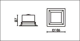 DG-606D尺寸图
