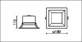 DG-607D尺寸图
