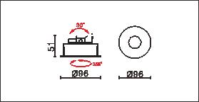 DW-933I尺寸图