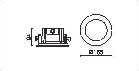 ODG-106A尺寸图