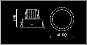DG-997R 尺寸图